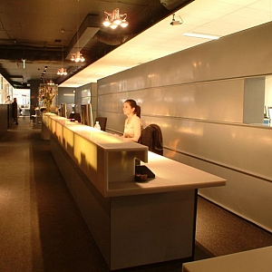 Hassell Architects