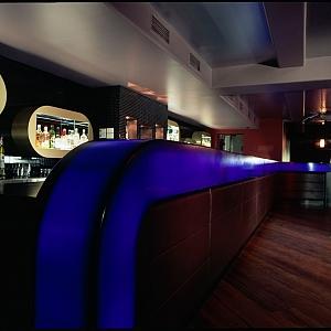 Bar Saratoga